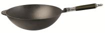 121580 Cast iron WOK