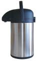 Maestro Rostfri Pumptermos 1,6 liter