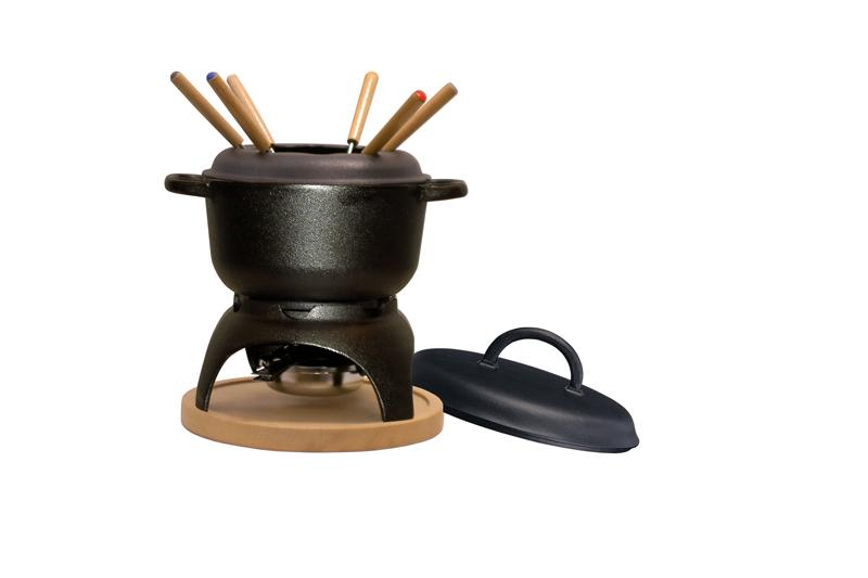 ronneby bruk maestro fondue set 148000. Black Bedroom Furniture Sets. Home Design Ideas