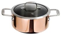 Maestro Copper stockpot 20 cm