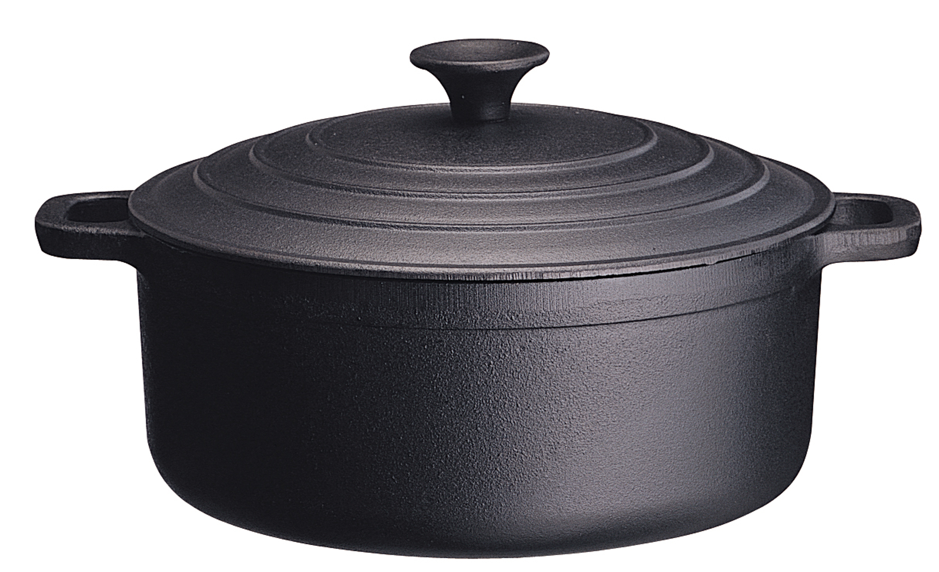 Maestro Cuisine stekgryta rund 4 liter