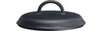Cast Iron lid round 18 cm 148100