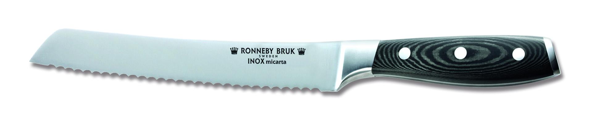 90702 Brödkniv 20 cm