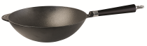 121570 Cast iron WOK