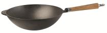 121590 Cast iron WOK