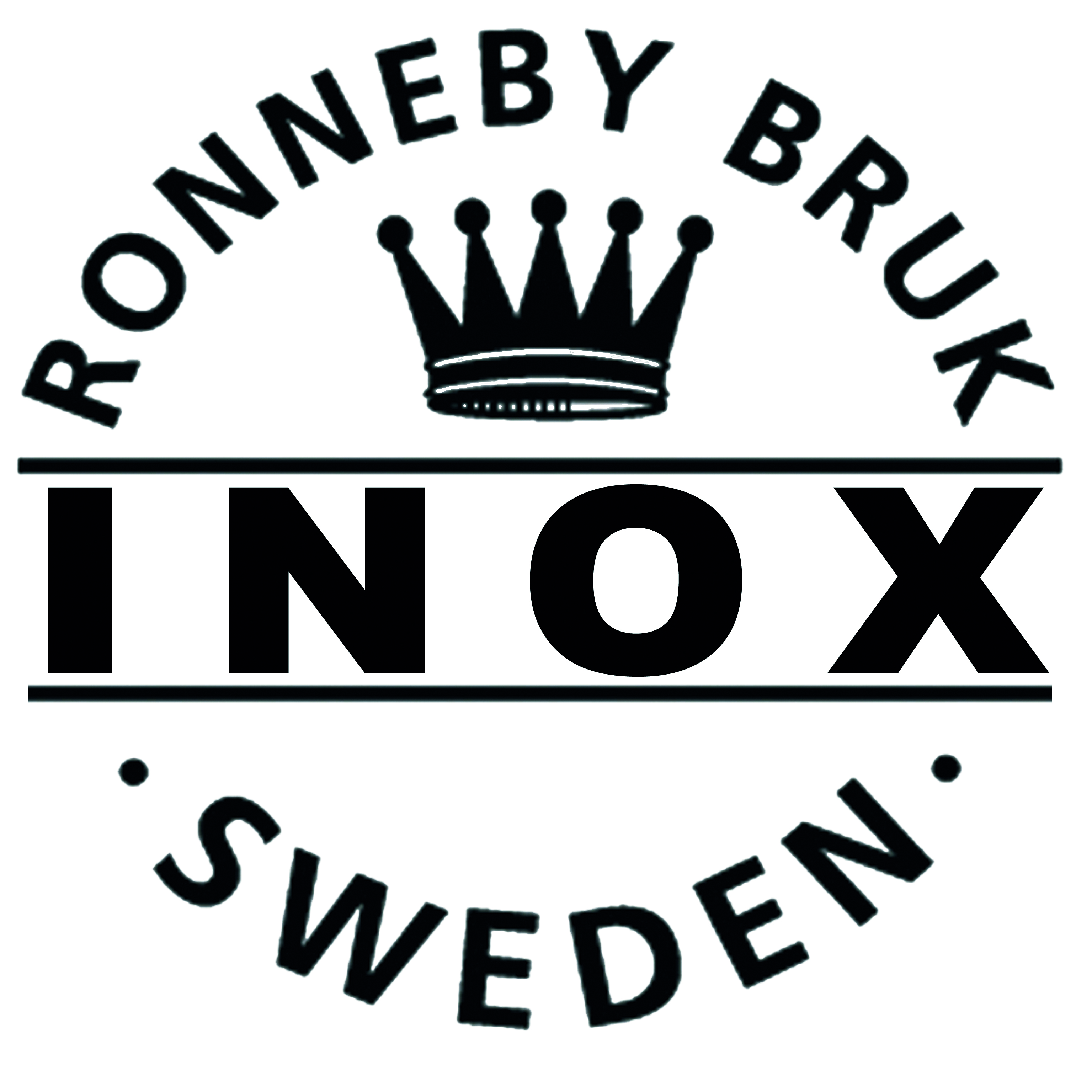 Logo INOX