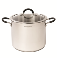 Maestro High stockpot 24 cm, 9 liter