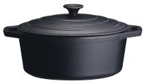Maestro Cuisine stekgryta oval 174500