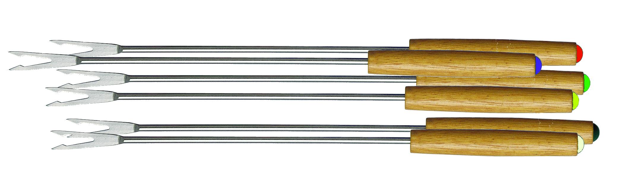 Fondue forks 203900