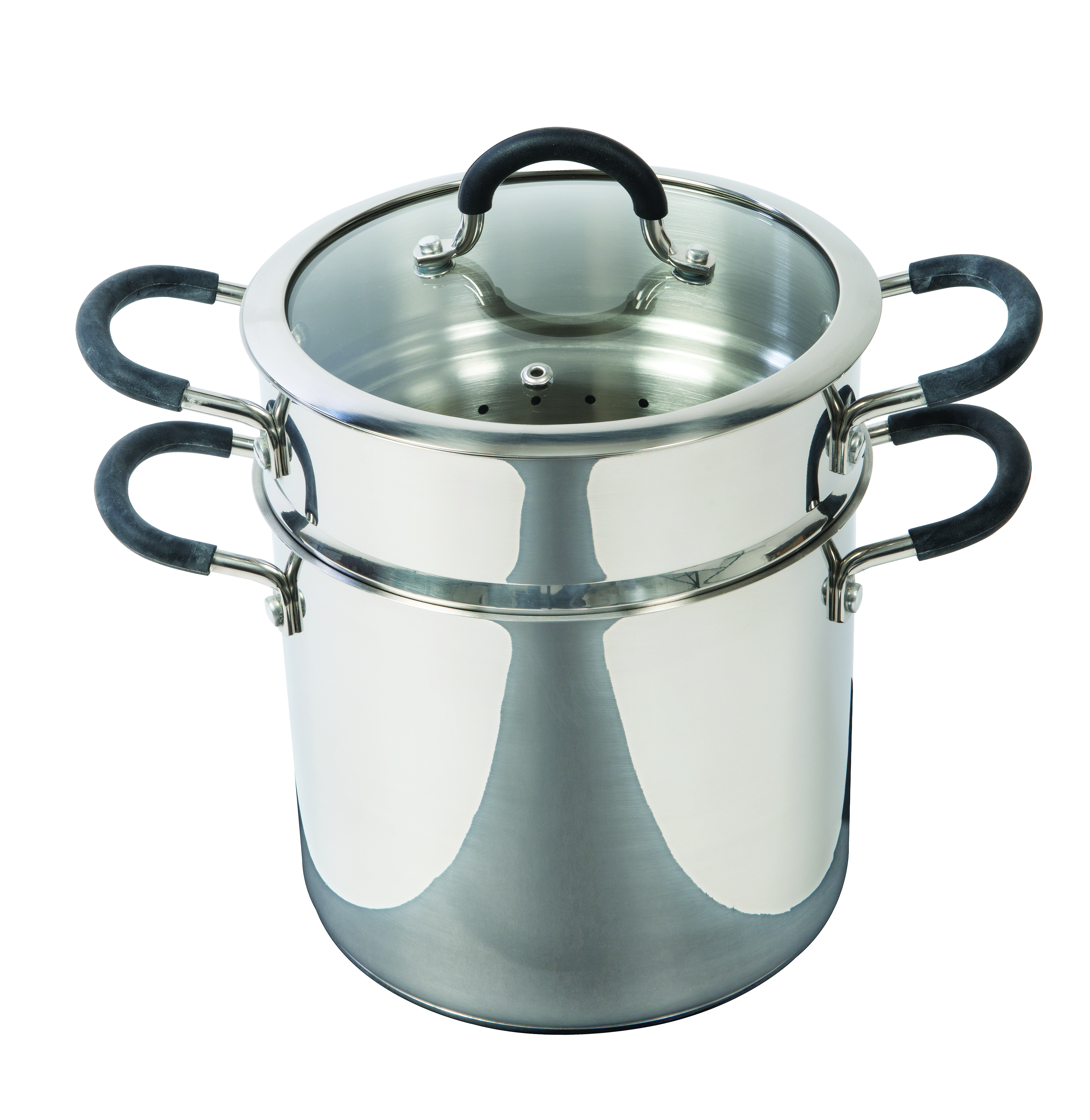 Maestro High stockpot w pastainsert