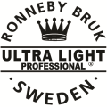 Ultra Light PRO logo